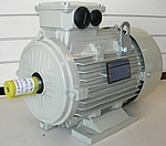 Electric Motor Rewinds image