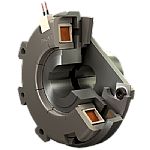 Electromagnetic Clutches and Brakes image