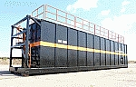 European Specification Tank Hire image