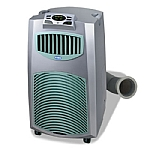 Exhaust Tube Air Conditioner image