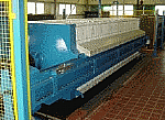 Filter Press Maintenance and Refurbishment image