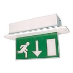 Fire Safety Signs image