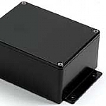 Flanged Enclosures - Finishes image