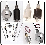 Float Switches and Level Sensors image