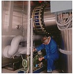 Freeze dryer maintenance image