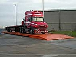 Full Size Weighbridge image