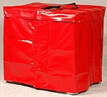 Gas Bottle Heater & Heavy Duty Tote / IBC Cover image