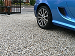 Gravel Stabilisation - Cedagravel® image