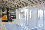 Hardwall Cleanrooms image