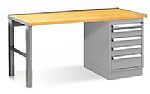 Heavy Duty Workbenches image