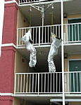 High Rise Fire Escape Systems image