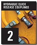 Hydraulic Quick Release Couplings (QRC) image