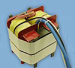Inductors and Chokes image