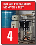 Industrial Air Preparation, Monitor and Test image
