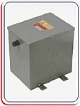 Industrial Cased Single Phase Transformers image