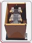 Industrial Cased Three Phase Transformers image