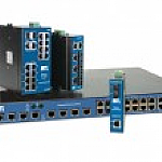 Industrial Ethernet image