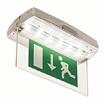 LED Escape Line Emergency Lighting image