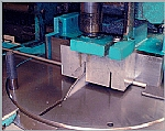 Manufacturing and Fabrication image