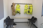 Mobile Drying Room Hire image