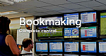 MRG Digital Signage - Bookmaking image