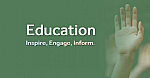 MRG Digital Signage - Education image