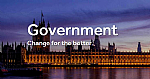 MRG Digital Signage - Government image