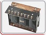 Open Frame Control Transformers Three Phase image