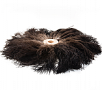Ostrich Feather Brushes image