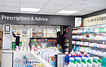 Pharmacy design and shop fitting experts image