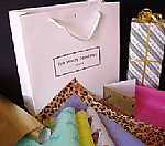 Printed Tissue Papers & Printed Gift Wrapping image