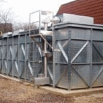 Rectangular Water Tanks image