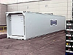 Refrigerated Container Hire image