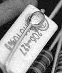 Resistors: Power image