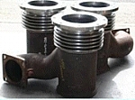 Rubber Bellows Expansion Joints image