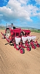 Seeding & Planting – Maize Seeder image