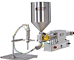 Semi-Automatic Filling Machines image