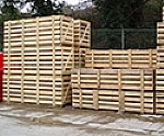Softwood Cases & Crates image