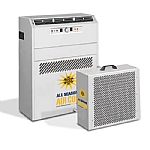 Split type Air Conditioners image