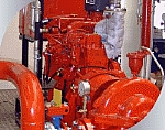SPP Pumps: Fire image