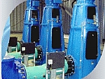 SPP Pumps: Water image