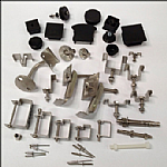 Stainless Steel & Plastic Fixings & Fittings image