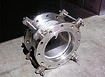 Stainless Steel Bellows Expansion Joints & Compensators image