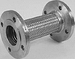 Stainless Steel Corrugated Hose Assemblies image
