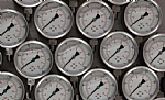 Stainless Steel Gauges image