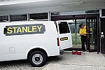 Stanley Cart Door System image