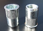 Steel Value Rivet Nuts image