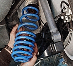 Suspension Springs image