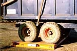 Tandem Axle Portable Weighbridge image