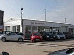 Temporary Car/Retail Showroom Buildings image